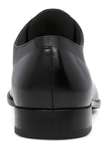 Aldo %100 Deri Bağcıklı Klasik Ayakkabı Siyah